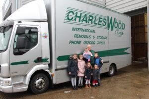 Charles Wood & Sons